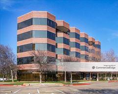 Enterprise Centre - Arlington