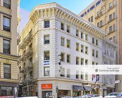 425 Bush Street - San Francisco