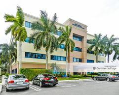 Wellington Medical Arts Pavillions I & II - Royal Palm Beach