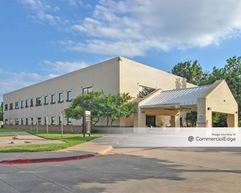 Mesquite Professional Office Building - Mesquite