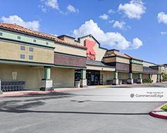 K-Mart Plaza - Costa Mesa