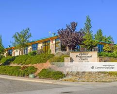 Palmer Professional Centre - Shingle Springs