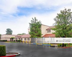 Banning Specialty Care Center - Banning