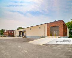 East Randolph Industrial Park - 24, 40, 48, 58, & 64 Teed Drive - Randolph