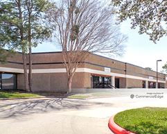 Town & County Business Park - Houston