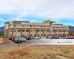 Real Time Logic Building - Colorado Springs
