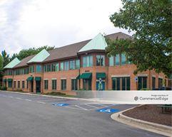 Oland Professional Center - Olney