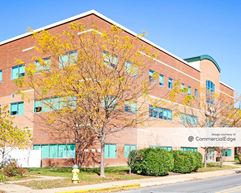 Union Hospital - Singerly Medical Office Building - Elkton