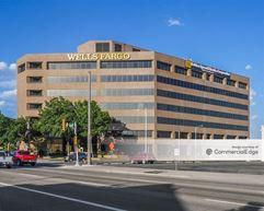 Wells Fargo Building - Amarillo