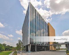 Independent Bank Headquarters - McKinney