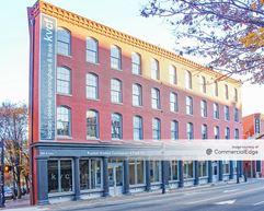 Davenport Building - Richmond