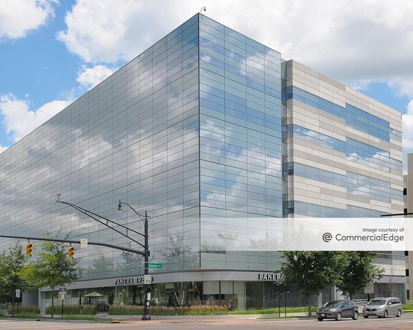 Nationwide Children's Hospital Faculty Office Building