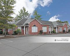 Ridge Pine Office Park - Canton