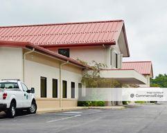 Upper Valley Medical Park - Troy