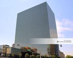PSE&G Building - Newark