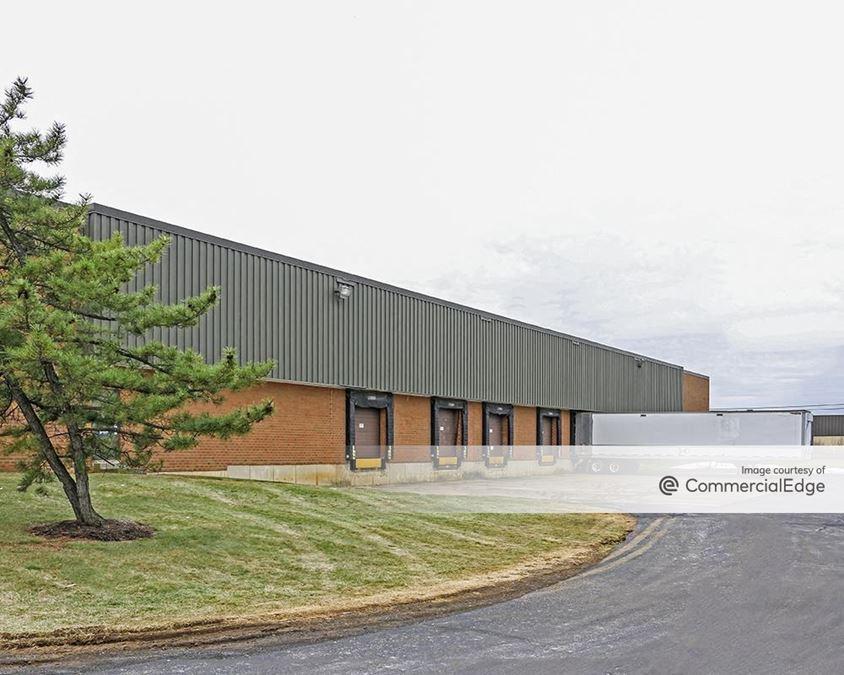 Iron Run Corporate Center - 6845 Snowdrift Road