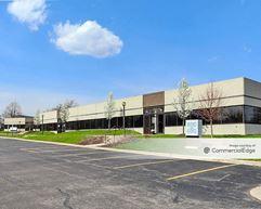 Northwest Corporate Centre - Hoffman Estates