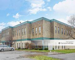 Thomson Business Park - Cranberry Township