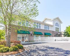2200 Wrightsville Office Park - Wilmington