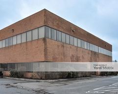 170 & 190 Commerce Way - Portsmouth