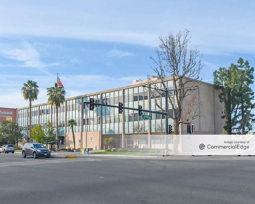 Centennial Center