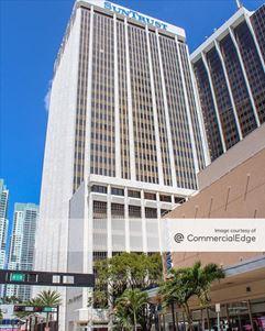 SunTrust International Center - Miami