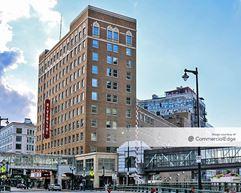 Empire Building - Milwaukee