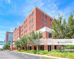 Christ Hospital - Medical Office Building - Cincinnati