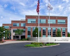 The Gardens Office Park - 1350 Division Road - West Warwick