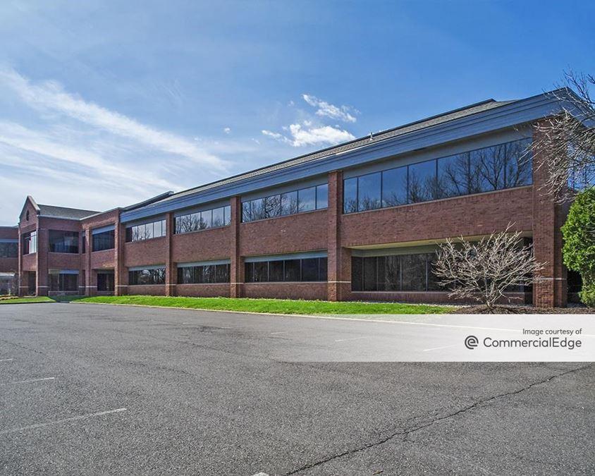 Horsham Business Center - 1155 Business Center Drive