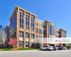 Alexander Office Park - Raleigh
