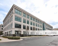 Brier Creek Corporate Center - 8020 Arco Corporate Drive - Raleigh
