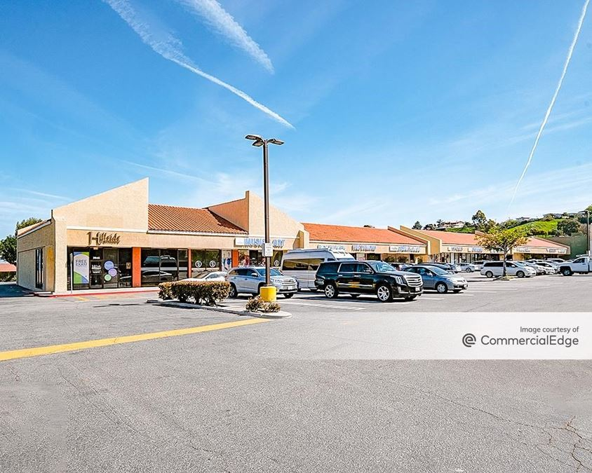 Country Hills Shopping Center