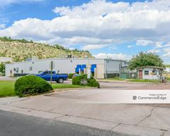 4607 Forge Road - Colorado Springs