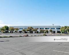 Xilinx Headquarters - Building 4 - San Jose