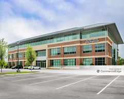 Woodlawn Center Office Park, Phase I - Louisville