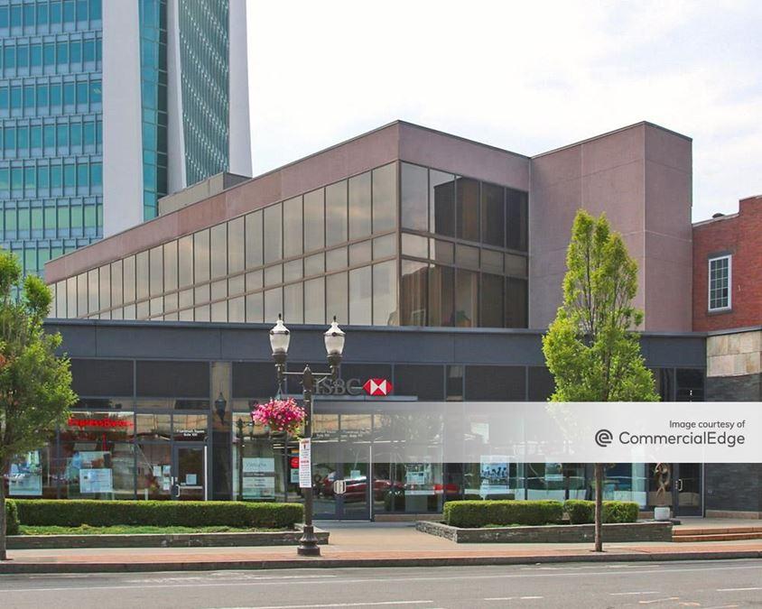 2 Landmark Square