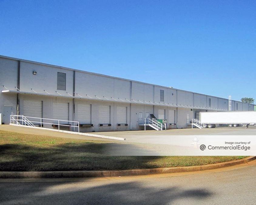 Gwinnett 316 - Winer Building B