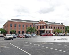 4102 North Roxboro Street - Durham