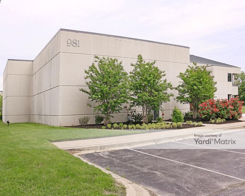 981 Corporate Blvd