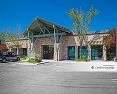 Crown Point Professional Center - Roseville