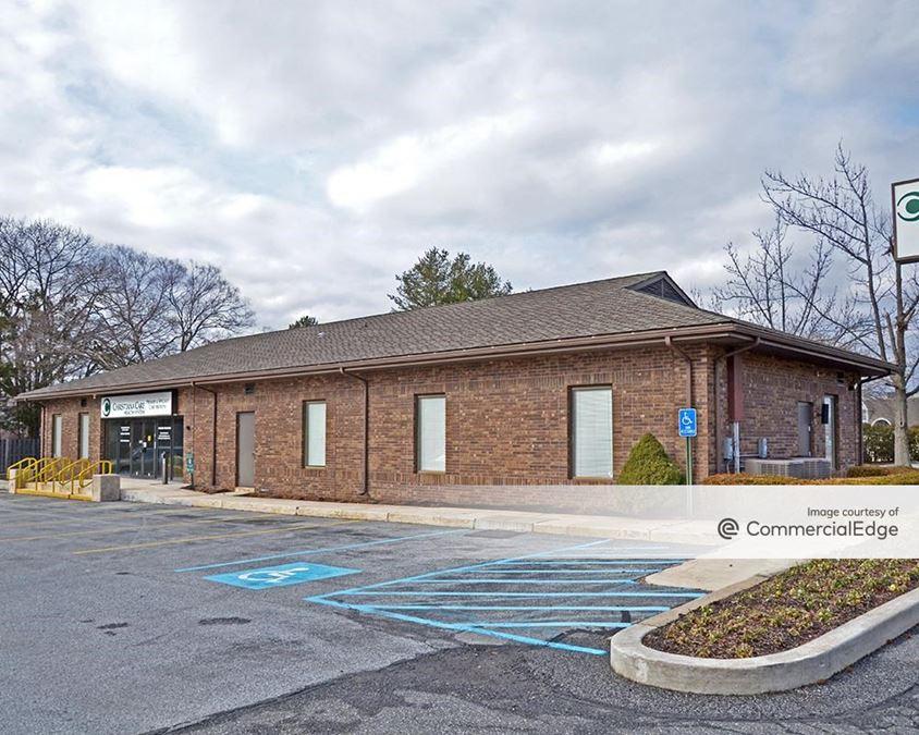 Greenville Professional Center
