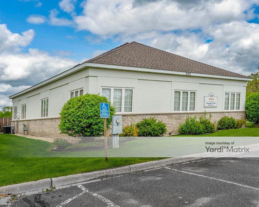 Heritage Office Park
