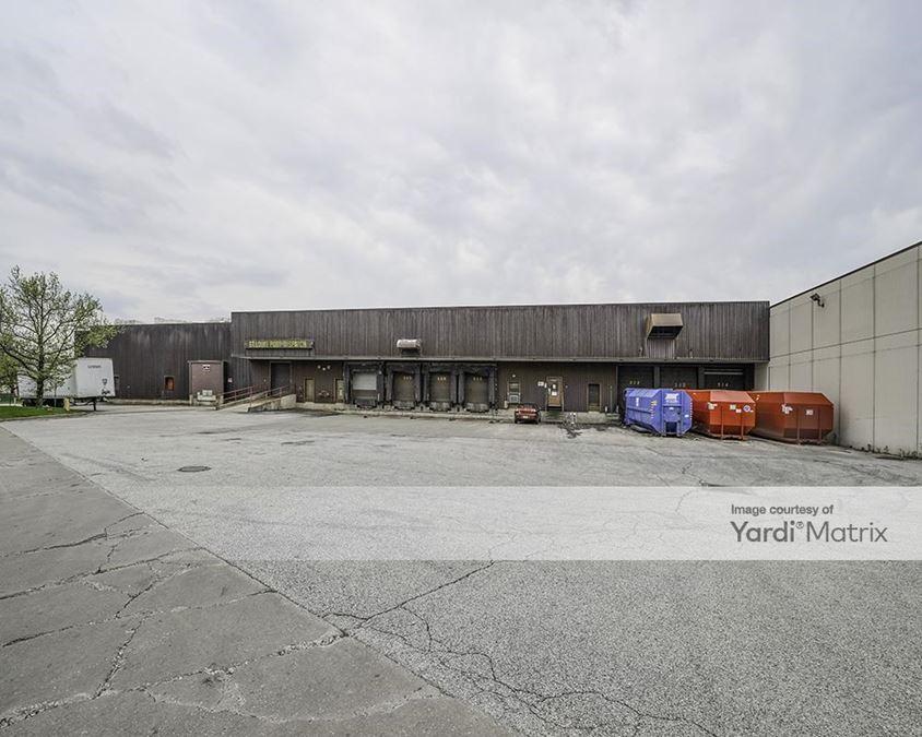 11700 Dunlap Industrial Blvd