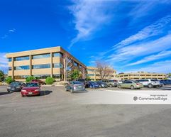 Forest Park Office Complex - Denver