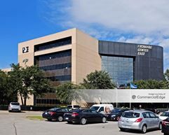 Exchange Center East - Tulsa