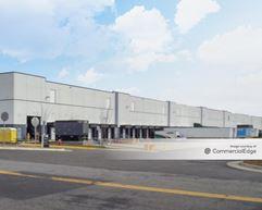 Capital Distribution Center - Springfield