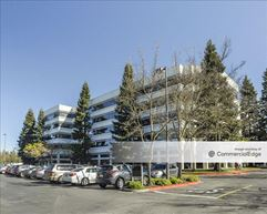 Bishop Ranch 8 - 4000 Executive Pkwy - San Ramon