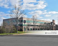 Princeton Pike Corporate Center - Princeton Pike 5 - Lawrenceville
