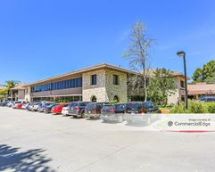 Malibu Canyon Office Park - Calabasas